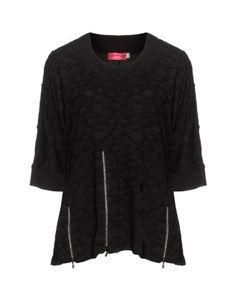Jerseyshirt mit Zippern von Peter Luft. Jetzt entdecken: http://www.navabi.de/shirts-peter-luft-jerseyshirt-mit-zippern-schwarz-21713-2400.html?utm_source=pinterest&utm_medium=social-media&utm_campaign=pin-it