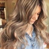 43 Best Ideas for Light Brown Hair Highlights and lowlights