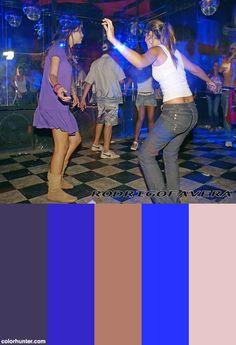 Participem Da Minha Comunidade No Orkut !! Color Scheme