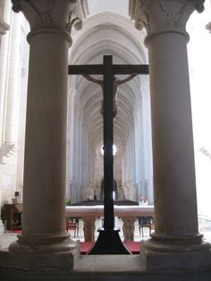 Alcobaca Portugal - Cistercian monastery