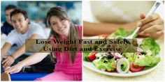 You may have detected regarding varied quick weight loss pills to drop your extra weight, in few days. The truth is that the majority of those pills really don't work. The pills and medicines that really drop weight have severe side effects on vital organs of body like liver, heart, lungs and kidney.  Physicians sometimes don't recommend the utilization of pills and medicines to lose weight fast. The safe and effective way to lose weight is healthy diet plans and #diet care, #exercise.
