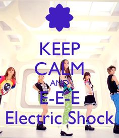 Electrical Shocks Electric Shock, Human Body, Keep Calm, Stay Calm, Relax