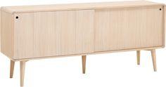 Casø 500 skjenk med skuffer og dører, 11.000,- Sideboard, Storage, Inspiration, Furniture, Home Decor, Design, Google, Purse Storage, Biblical Inspiration
