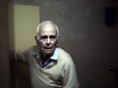 © Phillip Toledano - Days with my Father.