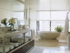 1000 images about pool bath on pinterest spa like bathroom spa bathrooms and river rock shower - Cool spa like bathroom designs ...