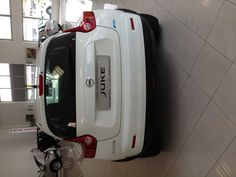 Nissan juke white www.daddario.it