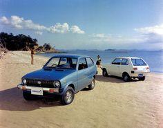 Mitsubishi-Minica