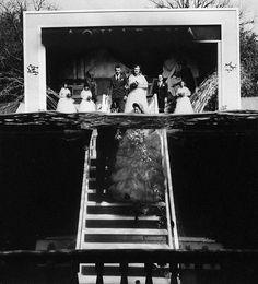上世紀的水下婚禮 » ㄇㄞˋ點子靈感創意誌