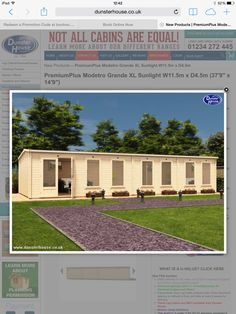 Modular Building For sale  We always have a large stock of Modular