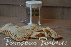Pumpkin Pastries   Kürbispasteten   Harry Potter bei Creatory