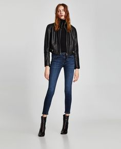JEANS THE SKINNY SIOUX SHAPER