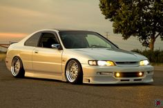 Honda auto - fine image