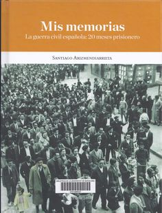 http://cataleg.ub.edu/record=b2203139~S1*cat #GuerraCivil #Socialisme #Memòries