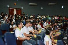 Evento JUVENTUDE ANTENADA em Guaíra