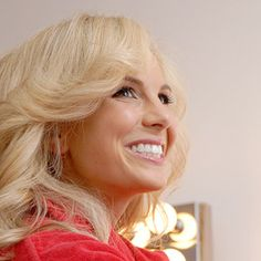 There are times when Elizabeth Hasselbeck doen't irritate me, but there aren't many.