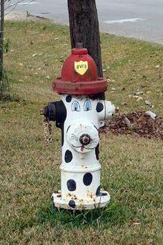 Kentucky firehydrant video pissing