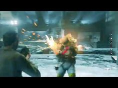 Quantum Break How to Beat the Final Boss (Normal Difficulty)