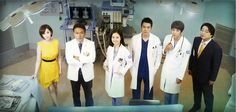 Korean soap 'Good doctor' I am not big fan of Korean medical soaps but this one is so far so good. It's about a doctor in a children's hospital who has autism. Quite touching. Of course there is a love triangle too.