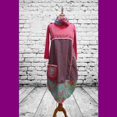 Patrons de couture faciles pour femmes et enfants - SCARLETT ET MARGUERITE robe scarlett
