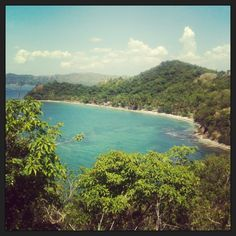 At Cabalatian Island, Sual, Pangasinan, Philippines