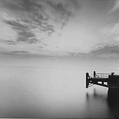 """Stromboli island"" 1999, photo by Italian photographer MIMMO JODICE (born 1934)"