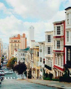 Travel Guide & things to do in San Francisco San Francisco Travel, San Francisco California, San Francisco Street, San Francisco Sights, San Francisco Home, San Francisco Apartment, Moving To San Francisco, Oh The Places You'll Go, Places To Travel