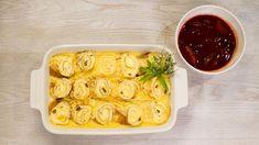 Rezept von Eveline Wild | 1 Stunde 20 Minuten/aufwendig Eveline Wild, Butter, Food, Pies, Souffle Dish, Food Food, Recipies, Essen, Meals