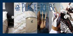 PLACE TO BE, pop-up concept-store de l'agence 2B&Co • Ma Sérendipité
