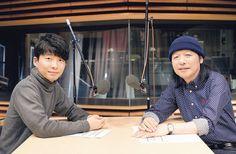 達郎&星野源、ラジオの思い出と魅力語る…初対面で意気投合 (スポーツ報知) - Yahoo!ニュース