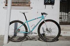 one more of this beautiful bike. It's stunning.