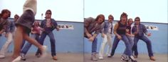 """Music Videos: Best of the Bad - 'Separate Ways' by Journey - Odd Nugget"" Great band with an extremely silly video"
