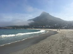 Camps Bay Boulder Beach, Camps, Cape Town, Bouldering, South Africa, Water, Outdoor, Gripe Water, Outdoors