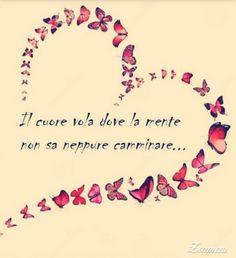 Il cuore ...