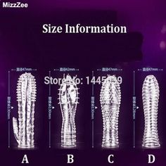 MizzZee Reusable Condoms Cockring Sex Products for Men Penis Sleeve Cock Ring Adult Sex Toys Penis Enlargement Anillos Sexuales #Affiliate