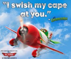 Disney's Planes Takes Flight This August - New Trailer + More