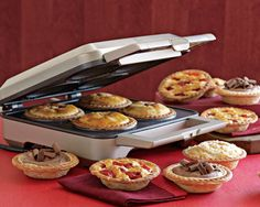 Breville pie maker $79.95 - I would make pies all the time.