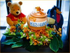 Five Disney Themes for Your Baby Shower | The Magical Day Baby Blog | A Disney Fan Site for Parents