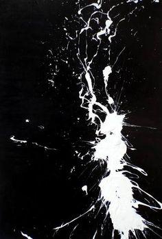 "Saatchi Art Artist Patrick Nikowitz; Painting, ""Nihilism"" #art"