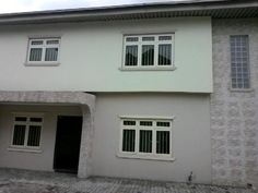 Available in #MagodoGRA - http://www.commercialpeople.ng/listing/200201014020028/ #Magodo