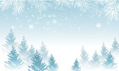 Winter background with snow Premium Vector Background Clipart, Background Pictures, Paper Background, Christmas Paper, Christmas Images, Winter Images, Backgrounds Free, Winter Backgrounds, Christmas Background