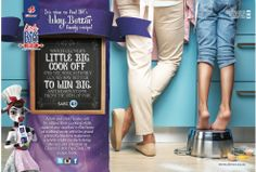 """Clover South Africa and Caxton Magazines continued their collaboration with their Interactive Print campaign. This month's magazine ad shows exclusive behind the scenes interviews with the Show Host and Judges  for """"Clover's Little Big Cook Off Competition"""". This 13 week TV series started 10th of May 2014 on SABC 3 at 6pm."""