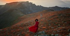 We Photograph The Woman In Red Dress In The Mesmerizing Landscapes Of Romania Artistic Photography, Love Photography, Romania, Bookmarks, Organize, Landscapes, Content, Pure Products, Explore