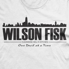 Wilson Fisk AKA Kingpin AKA everyone's favorite super villain!! $16 #wilsonfisk #supervillain #kingpin #daredevil #marvel #comic
