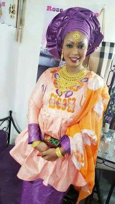 Malian Fashion bazin #Malifashion #bazin #malianwomenarebeautiful #dimancheabamako #mussoro #malianwedding #bazinriche #brodé #brocade #teinture #gala #waxoutfits #lesmaliennesontbelles