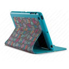 Чехол Speck Fitfolio для iPad mini (с рисунком) купить в интернет-магазине BeautyApple.ru.