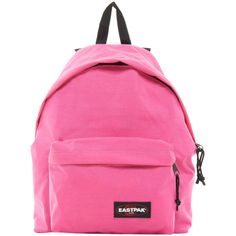 Eastpak Authentic Backpack ($47) ❤ liked on Polyvore