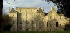 Image result for kinneil house