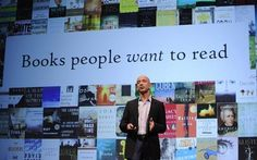 For Kindle Titles, Amazon Will Pay Royalties Based On Pages Read — Design News