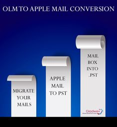 Do you want to avoid data loss or file modification during OLM to PST conversion? You should try the Gladwev OLM to PST converter Ultimate today. This professional OLM to PST converter for mac is the ideal solution for all mac users, beginners or advanced. You don't have to worry about losing your email data since the tool scans the database automatically. Get the free trial today. Data Conversion, Data Integrity, User Interface, Infographics, Mac, Boxing, Infographic, Info Graphics