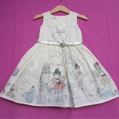 Next Dresses, Summer Dresses, Christmas Fairy, Winter Scenes, Knit Dress, Tutu, Cute Babies, Kids Fashion, Party Dress